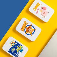 MINISO名创优品玩具总动员系列小巧便携移动电源5000mAh充电宝