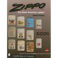 【预订】Zippo: The Great American Lighter