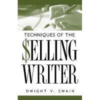 【预订】Techniques of the Selling Writer