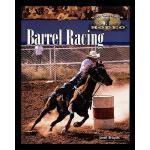 【预订】Barrel Racing Y9781435837515