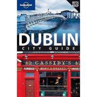 【预订】Lonely Planet Dublin City Guide [With Pull-Out Map]