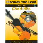 【预订】Discover the Lead Chart Hits: Violin [With CD