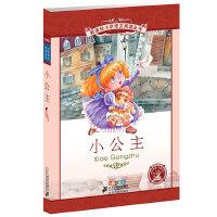 小公主 新课标小学语文阅读丛书彩绘注音版(第四辑)