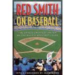 【预订】Red Smith on Baseball: The Game's Greatest Writer on