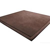 地垫珊瑚绒地毯榻榻米垫爬行毯帐篷垫垫客厅茶几垫