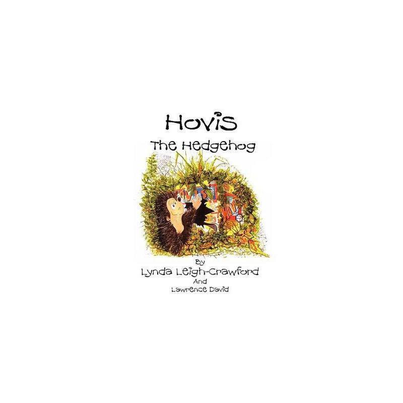 【预订】Hovis the Hedgehog: Bonfire Night 美国库房发货,通常付款后3-5周到货!