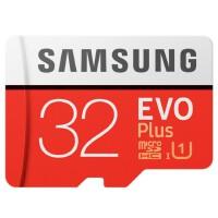 SAMSUNG/三星 32G手机卡 TF卡 MicroSD/SDHC高速存储卡 95M/S 内存卡 class10