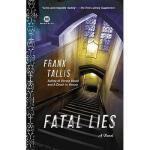 【预订】Fatal Lies