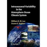 【预订】Intraseasonal Variability in the Atmosphere-Ocean