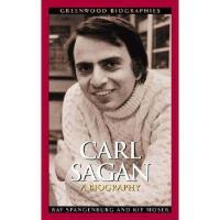 【预订】Carl Sagan: A Biography