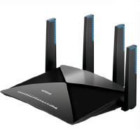 Netgear网件R9000 千兆无线路由器 大功率 家用穿墙高速光纤wifi