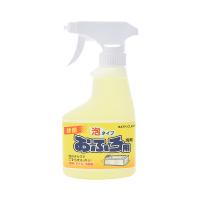 保税区发货 ROCKET 浴室用喷雾泡沫型清洁剂||300ml*2瓶 海外购