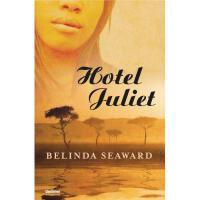 【预订】Hotel Juliet = Hotel Juliet