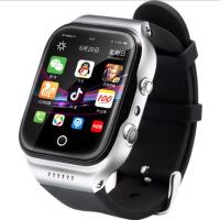 能玩游戏的手表 能打话玩学生智能表WIFI可插卡打游戏的智能手表多功能男