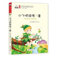 小飞侠彼得・潘(彩图注音版)小学生语文新课标必读丛书