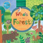 【预订】Who's in the Forest?