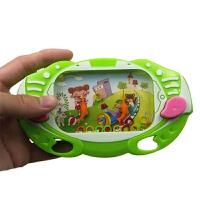 20180528101547659套圈玩具童年儿时经典水中套圈圈游戏机水机 颜色随机