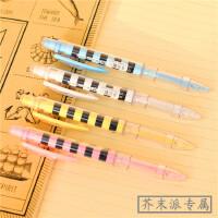 【1元秒杀】芥末派文具 天卓1700小蜜蜂造型自动铅笔小学生活动铅笔带橡皮头