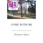 【中商海外直订】Come with Me