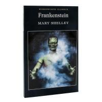 英文原版 Frankenstein 科学怪人