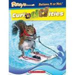 【预订】Ripley's Believe It or Not!: Curioddities