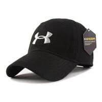 棒球帽男春夏季户外太阳帽男女士旅游高尔夫球帽潮鸭舌帽子 可调节