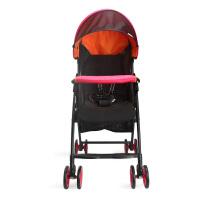 日本Aprica 阿普丽佳魔捷轻风轻便避震便携折叠婴儿童推车