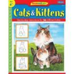 【预订】Cats & Kittens