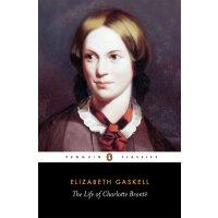 The Life of Charlotte Bronte 勃朗特的生平 英文原版