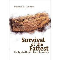 【预订】Survival of the Fattest: The Key to Human Brain