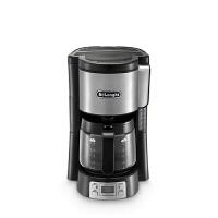 Delonghi/德龙 ICM15250 滴滤式咖啡机 可同时加咖啡粉和水