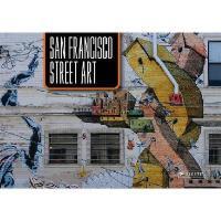 【预订】San Francisco Street Art