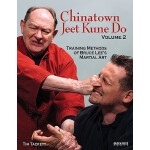【预订】Chinatown Jeet Kune Do, Volume 2: Training Methods of B