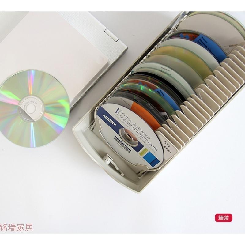 cd盒cd包大容量cd收纳盒 光碟光盘收纳cd架cdc50k 发货周期:一般在付款后2-90天左右发货,具体发货时间请以与客服协商的时间为准