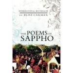 【预订】The Poems of Sappho