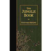 【预订】The Jungle Book