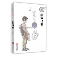 张之路品藏书系 升级版:霹雳贝贝