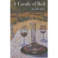 【预订】A Carafe of Red