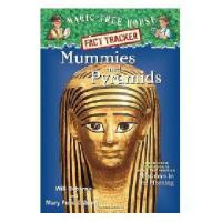 Mummies and Pyramids: A Nonfiction Companion to Mummies in