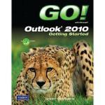 【预订】Go! with Microsoft Outlook 2010 Getting Started