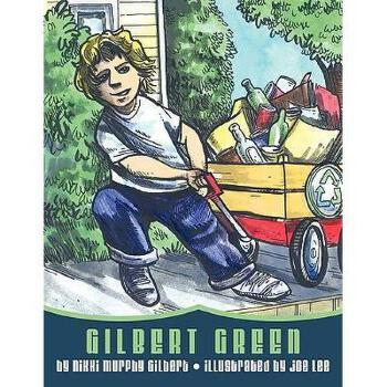 【预订】Gilbert Green 美国库房发货,通常付款后3-5周到货!