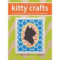 【预订】Kitty Jones Kitty Crafts: Beautifully Designed