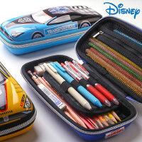 小汽车笔袋男 铅笔盒文具盒小学生笔盒儿童幼儿园大容量一年级多层多功能1-3年级男孩变形金刚男童3d立体创意