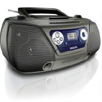 Philips/飞利浦 AZ1852/93收录机磁带机U盘CD机磁带转录机卡带机