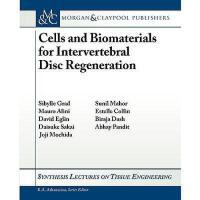 【预订】Cells and Biomaterials for Intervertebral Disc