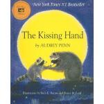 【预订】The Kissing Hand [With CD (Audio)]