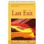 Last Exit [ISBN: 978-0595175802]