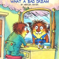 What A Bad Dream (Little Critter) 做噩梦了 ISBN 9780307126856