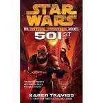 【预订】Star Wars 501st: An Imperial Commando Novel