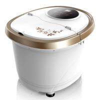 家用变频恒温全自动足浴盆洗脚盆电动按摩加热足浴器泡脚桶足疗机